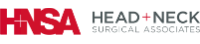 Head & Neck Surgical Associates Logo
